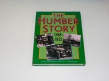 Humber Story 1868-1932 : The  (Demaus & Tarring 1989)
